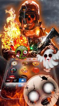 Battle Skull screenshot 2