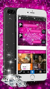 Bling Diamond Ring screenshot 3