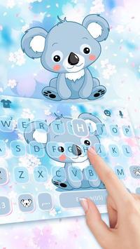 Cartoon Koala screenshot 1