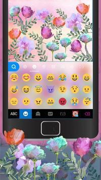 Colorful Flower screenshot 1