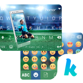 For the Brave Kika Keyboard icon