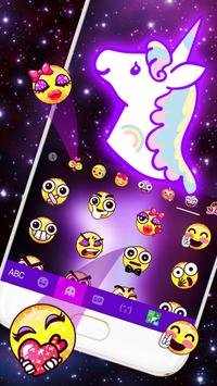 Galaxy Unicorn screenshot 1