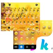 Girl Wish Cute Keyboard Theme icon