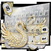 Golden Diamond Swans icon