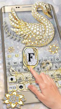 Golden Diamond Swans screenshot 1