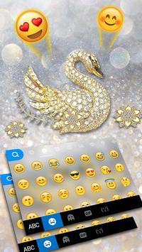 Golden Diamond Swans screenshot 2