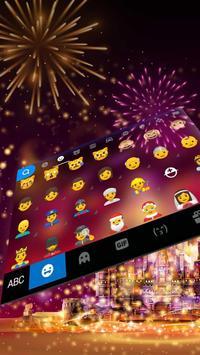 Gorgeous Firework screenshot 1