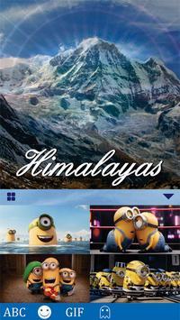 Himalayan screenshot 1