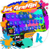 Jet Graffiti icon