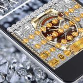 Luxury Watch icon