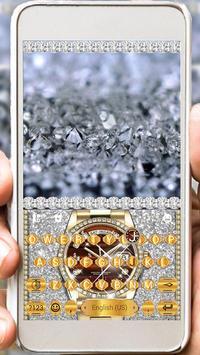 Luxury Watch poster
