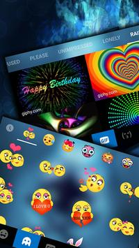 Neon Apple Skull screenshot 3