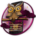 Nightowl Keyboard Theme
