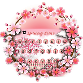 Pink Spring icon