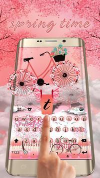 Pink Spring screenshot 1