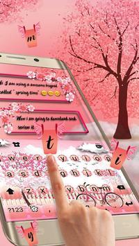Pink Spring screenshot 2