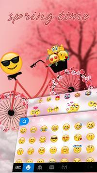 Pink Spring screenshot 3