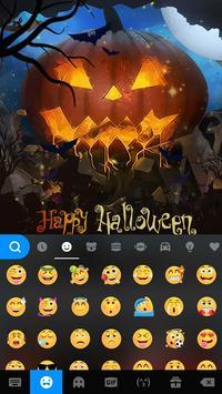 Pumpkin Halloween screenshot 1