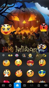 Pumpkin Halloween screenshot 2