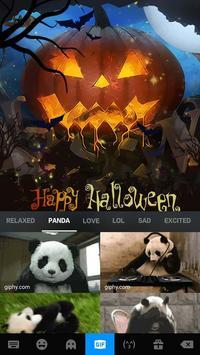 Pumpkin Halloween screenshot 3