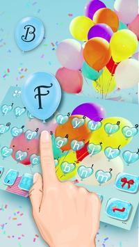 Rainbow Balloon screenshot 1