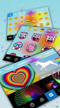 Rainbow Balloon screenshot 3