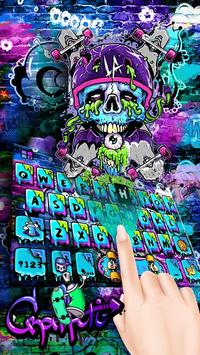 Skate Graffiti screenshot 1