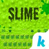Keyboard - Slime New Theme icon