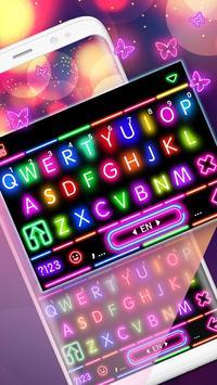 Sparkle Neon Lights screenshot 1