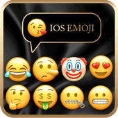 Free iPhone IOS Emoji for Keyboard+Emoticons icon