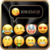 Icona Free iPhone IOS Emoji for Keyboard+Emoticons