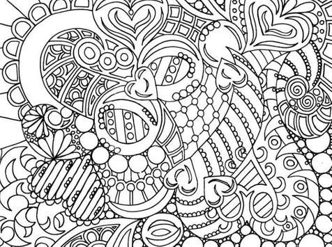 Últimas ideas para hojas de dibujos para adultos for Android - APK ...