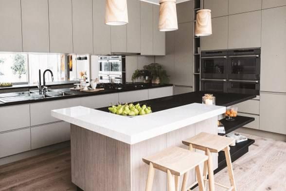 100 ideas modernas para remodelar la cocina for Android - APK Download