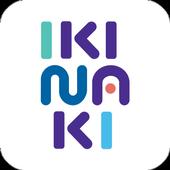 Ikinaki - Product Reviews App icon