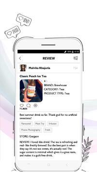 Ikinaki - Product Reviews App screenshot 3