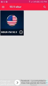 Boston Radio Stations >> 90 9 Live News Boston Radio Boston Radio Stations For Android Apk