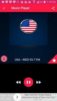 Boston sports radio boston sports app boston radio poster