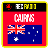 Cairns Radio Online Radio Recording icon