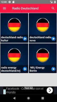 Germany Radio Stations Streaming Radio Record screenshot 2