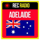 Adelaide Radio Stations Online Radio Recording icon