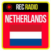 Radio Netherlands Fm Online Radio Recording icon