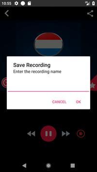 Radio Samoa 1593am Online Radio Recording screenshot 1
