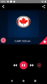 Radio 1320 Am Radio With Sleep Timer screenshot 2
