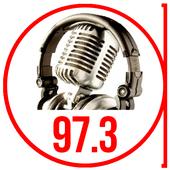 Radio 97.3 fm 97.3 Radio Station 97.3 App Radio icon