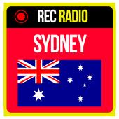 Sydney Radio Stations Online Radio Recording icon