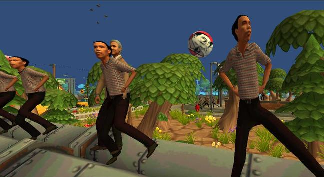 Jokowi Dance screenshot 10
