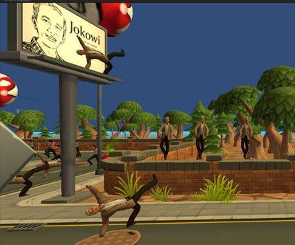 Jokowi Dance screenshot 5