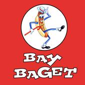 Bay Baget Sandwich icon