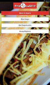 Bay Baget Sandwich apk screenshot