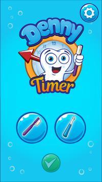 Denny Timer poster